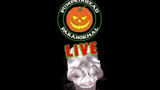 LIVE Crystal Skull Session with Vixen, Rob & Steve. Trying Spirit Communication LIVE