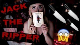 JACK THE RIPPER!