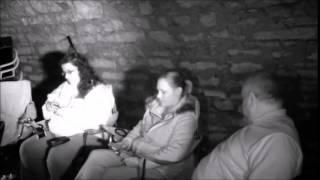 Moving Orb At Mcpike Mansion Captured by Evidence Paranormal