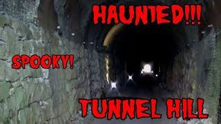 Haunted Tunnel Hill, Clisby Austin House, Chetoogeta Mountain Tunnel  EPIC WOLFPACK