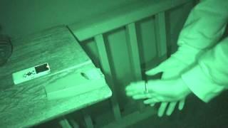 Villisca Axe Murder House - APRA Paranormal Investigation