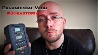 PARANORMAL Vlog #5 | 30 East Drive GHOST Hunt | Free GOPRO ! | Thankyou VIDEO!