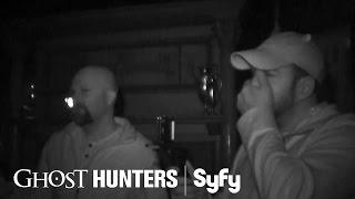 GHOST HUNTERS (Preview) | Final Season, Episode 2 | Syfy