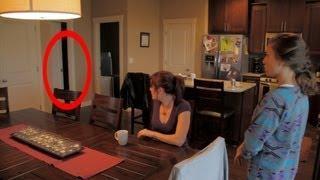 Visiting REAL Life Paranormal Activity House - Part 3 - Season 10. Ep. 14
