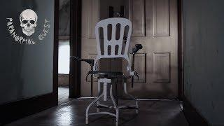 MADISON SEMINARY || PARANORMAL QUEST®