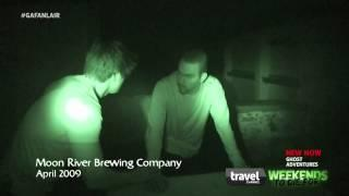 Ghost Adventures S08E07 Exorcist House 720p HDTV x264 DHD