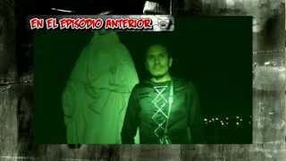 HD El Mundo Paranormal De Vane Temporada 09 Episodio 07