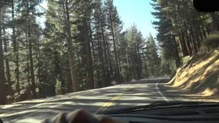 "Hot Springs Canyon Part 3 ""Passing By Historic Markleeville"""