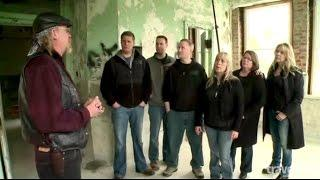 Paranormal Challenge S01E06 Waverly Hills Sanatorium