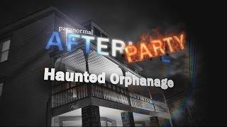 Haunted Gettysburg Orphanage Paranormal Investigation