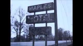 Maple Motel Muncie Indiana Paranormal Investigation