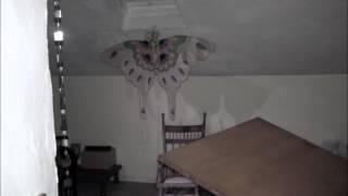 Mass Ghost Hunters Paranormal Society At Private Residence in Newburyport Ma. I'm back.wmv