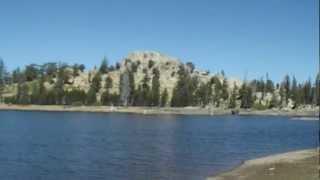 """Mount Raymond -  Part 37 """"Journeying To Summit Rock"""""""