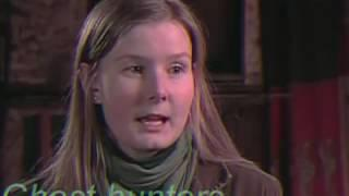 Ghost Hunters International S01E01