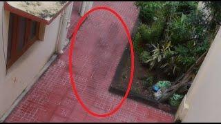 Real Shocking Ghost Sighting | Real Paranormal Activity Caught on CCTV Camera | Real Ghost Sighting