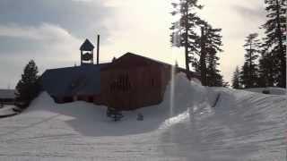 """Iron Mountain Ski Lodge - Part 12 """"Fairwell 360 Degrees"""""""