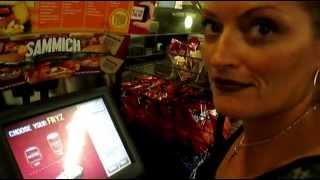 Review of Sheetz in Colonial Heights, Virginia - Paranormal Pit Stops