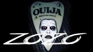 ZoZo Ouija Board Demon Ouija Board Gone Wrong (Caught on Tape)
