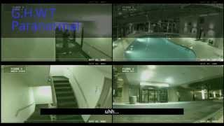 Ghost Caught On Security Camera | Extremely Disturbing & Very Scary