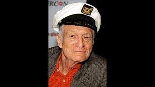 Hugh Hefner Has Died!