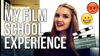 My Film School Experience