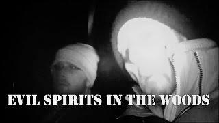 9 Hour PARANORMAL Investigation | Uk's Most HAUNTED Woods | Real PARANORMAL Activity On Camera