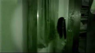 Ghost Caught On Video Tape   The Haunting Paranormal Investigation   Ghost Sightings 2017