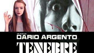 Argento Murder Mystery - Review :Tenebre/Tenebrae