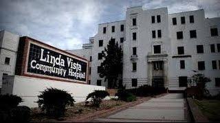 Paranormal Challenge: Linda Vista Hospital - Boyle Heights, CA.