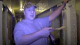 Old Licking County Jail: Paranormal Activity on the Tour: 07.22.14