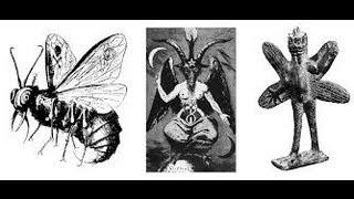 Demon Beezlebub Spirit Paranormal Ghost Box REAL Paranormal Caught on Tape