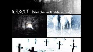 30 East Drive Pontefract Paranormal Investigation 30th July