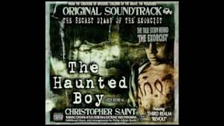 Secret Diary (music video) from The Haunted Boy Original Soundtrack by Christopher Saint
