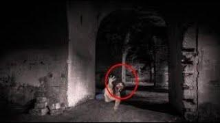 Shocking Real Paranormal Activity Footage !! Scary Video Compilation 2018