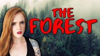 The Forest (2016) Horror Movie Review