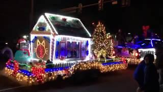 The 2017 Poquoson Christmas Parade