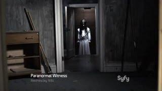 "Paranormal Witness: ""The House on the Lake"" Preview 
