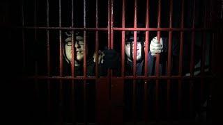 West Virginia Penitentiary Riot Night LIVE- Part 2