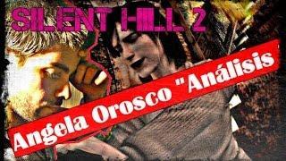 Silent Hill 2 - Curiosidades que no sabias de Angela Orosco
