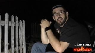DEAD TIME: Haunted Utah , Mercur Cemetery