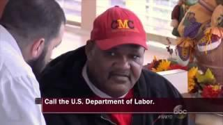 WWYD - Manager Threatens Immigrant Employee with Deportation