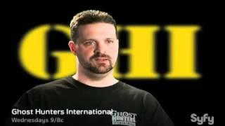 "Ghost Hunters International  -- ""Pirates of the Caribbean"" Sneak Peek Clip"