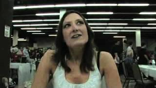 Ghost Hunters International - Team Phenomenon - Brandy Green Interview