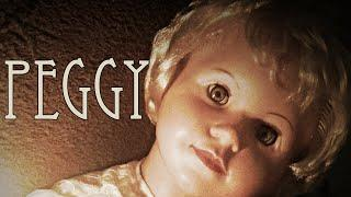 Peggy The HAUNTED DOLL | WARNING WATCH AT YOUR OWN RISK | Just Paranormal | #Youtubersofthemonth