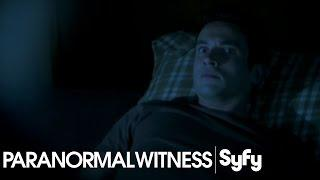 PARANORMAL WITNESS (Clips) | We Had a Contract | Syfy