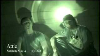 Ghost Busters International Traveling Adventures (GBITA) - (Ghost Adventures Parody)