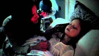 """Paranormal Activity: The Ghost Dimension (2015)  - """"He's Gonna Take Me Away"""" Clip"""