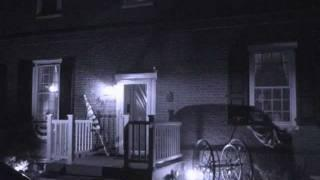 Scream Paranormal Research - Residential Investigation - New Jersey - November 2011