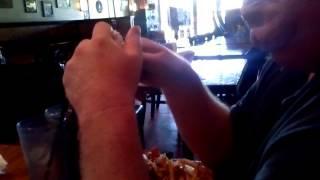 Boys Pigging Out At Happy Viking Pub