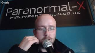 Paranormal-X LIVE | General Chit Chat